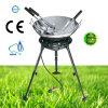 Fogão a gás com kit Wok de carbono Colher, Skimmer, Spatula