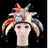 Chapéu Th010 da cor do palhaço da roupa