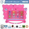 7 polegadas Cartoon Multi Colors A23 Dual Core Android 4.4 Tablets para Kids (PBD725E)
