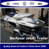 Remolque del mejor barco para Jetski
