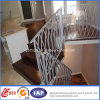 Pasamano de aluminio del balcón de la alta calidad