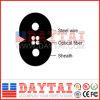 FTTH Transceiverkabel-Stahldraht 1, 2, 4 Kern-Innenkabel