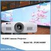 10000 Lumens ANSI Lumens Projector Plwu8600f