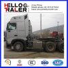 販売のためのSinotruk HOWO A7 6X4 371HP 40tonのトラクターのトラック