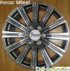 20inch оправа колеса сплава реплики 5/6hole на Lexus 139.7 Тойота