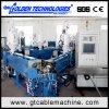 Maquinaria de alta velocidade da extrusão do cabo distribuidor de corrente