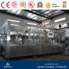 Máquina de enchimento plástica da água bebendo do frasco da pequena escala (CGF-24-24-8)