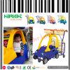 Kiddie-Einkaufen-Laufkatze scherzt Einkaufswagen