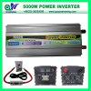 3000W / 4000W / 5000W / 6000W fora da grade 24V DC AC Solar Power Inverter (QW-5000MBB)