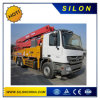 Volvo 100m3 Portable Truck Mounted Concrete Pump Truck