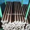 pano de algodão Phenolic Rod de 25mm 3722