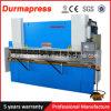 Wc67y-200t/3200mm Aluminiumeisen-Platten-hydraulische Presse-Bremse für Stahl
