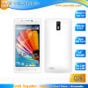 Goedkoopste 3G 4.5inch Mobile Mtk6572 Dual Core 854X480 512MB+4G Android Smart Phone (Q26)