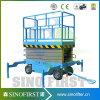 De Elektrische LuchtLift Op batterijen van Sinofirst
