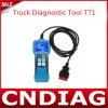 Scanner originale dell'automobile degli strumenti diagnostici OBD2 del camion di 100% Leagend Quicklynks T71