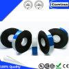 Клейкая лента изоляции кабеля высоковольтная изолируя
