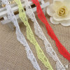 Decorationsのための2cm More Colors Strentch Tricot Lace Trim