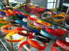 Wristbands del silicón para el propósito promocional