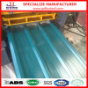 750mm Color Coated Galvanized Steel Roof Sheet