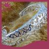 De Zilveren Juwelen die van uitstekende kwaliteit Zilveren Armband 925 plateert (2015 gus-Cpbl-077)