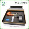 2013 preiswertes E Rohr Dse601 mit Noten-Knopf und veränderbarem Zerstäuber, Rohr der e-Zigaretten-E