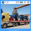 Weichai 힘 Engie를 가진 고품질 농업 트랙터