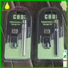 OEM Cbd/batteria variabile della sigaretta di preriscaldamento E di tensione vaporizzatore della canapa