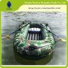 Geteerde zeildoek van pvc van de Boot van Tarp van de Schuilplaats van de zonneschijn het Stof Met een laag bedekte