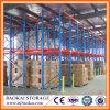 Pallet Rackの中国Shelving Supplier Powder Coating Drive