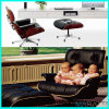 Eames Chair con Lounge Relax Recliner