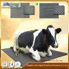 Esteira estável da borracha da rampa do reboque da vaca de borracha animal da esteira