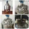 Machine de mélange de mélange d'agitateur de confiture d'oranges