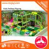 Goed Kleuterschool de Meeste Fabrikant van de Speelplaats van de Apparatuur van de Pret van de Jonge geitjes van Pupular Playsets Binnen