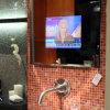 Индикация зеркала TV индикации зеркала LCD