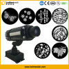 Outdoor 20W LED PRO Spot Leko Perfil Gobo Logo Light