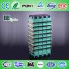 bateria de lítio de 12V 200ah-a para a energia de EV/UPS/Solar