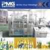 Automatischer kleiner Glasflaschen-Bier-Füllmaschine-Preis