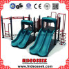 Classcial様式の子供のための機能運動場装置