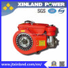 4-Stroke motor diesel refrescado aire horizontal 165fa con ISO9001/ISO14001