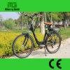 Bici eléctrica del paseo fácil con la batería de litio de 36V 10ah para las mujeres