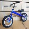 12人のインチの小型子供のバランスの自転車の子供の自転車
