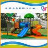 De goedkope Apparatuur van de Speelplaats van Kinderen Openlucht voor Verkoop (hoed-005)