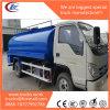 3000liters 2.5tons Foton Forland 연료 트럭은 분배기와 미터를 설치한다