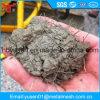 Embouchure à faible teneur en carbone finit la fibre d'acier