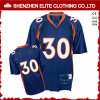 클럽 팀 낚시 도구 능직물은 승화했다 남자 미식 축구 착용 (ELTAFJ-56)를