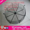 Крышка вентилятора металла