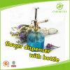 Pompe multi de pulvérisateur de fleur de fermeture de l'usage 33mm avec le dosage 1.5ml