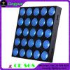 Effet lumineux 25X30W 3in1 LED Matrice