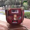 De nieuwe Zak van de Schouder van de Nagels van de Handtas van de Dames van het Ontwerp Hete Verkopende met de Groothandelsprijs Sy8359 van het Kenteken