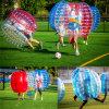 フットボールの試合のためのボディ泡サッカーの豊富な球